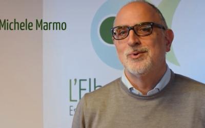 Michele Marmo racconta l'Elba del Vicino