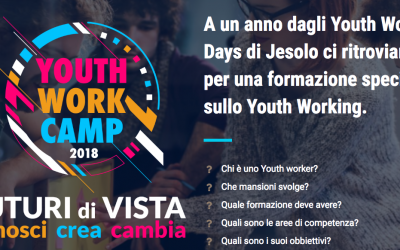 Youth Work Camp 2018