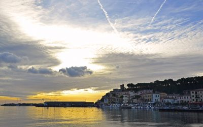L'autunno all'Elba tra residenze BRACT, sport e ottimo cibo.