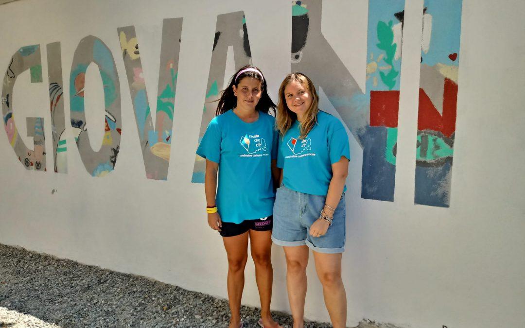 Un'E…State da Vicino: volontari vicini alle famiglie dell'Isola